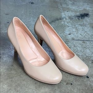 NATURALIZER MICHELLE TENDER TAUPE (11W)